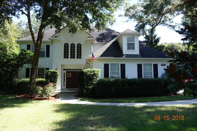 3293 Jupiter Hills Cir E, Jacksonville, FL 32225 (MLS #957594) :: St. Augustine Realty