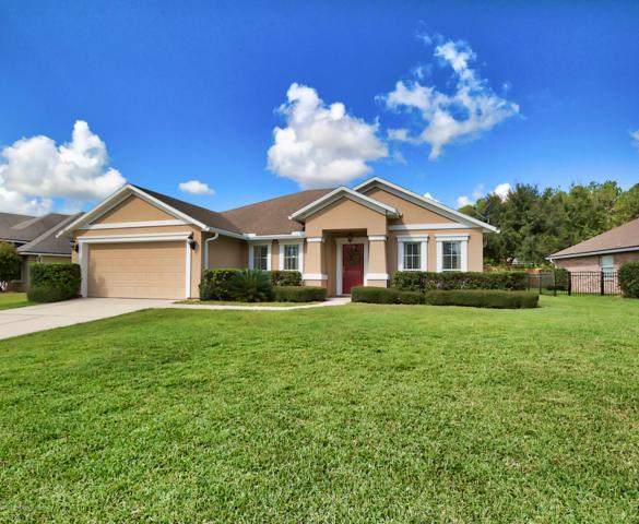 476 Johns Creek Pkwy, St Augustine, FL 32092 (MLS #957597) :: EXIT Real Estate Gallery