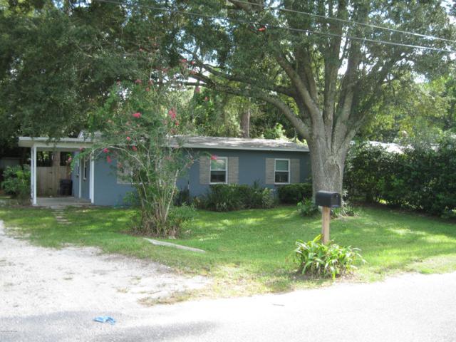 5114 Ensign Ave, Jacksonville, FL 32244 (MLS #957603) :: EXIT Real Estate Gallery