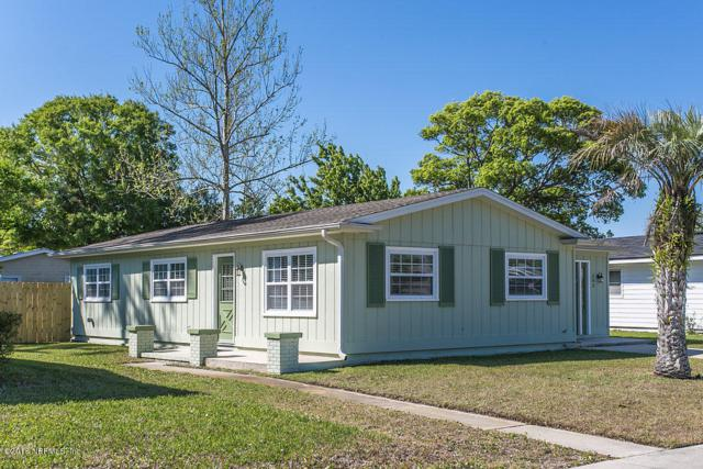 203 Baracoa Ct, St Augustine, FL 32086 (MLS #957604) :: EXIT Real Estate Gallery