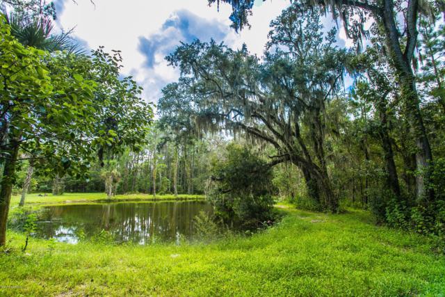 0 Byrd Rd, Hastings, FL 32145 (MLS #957605) :: Ancient City Real Estate