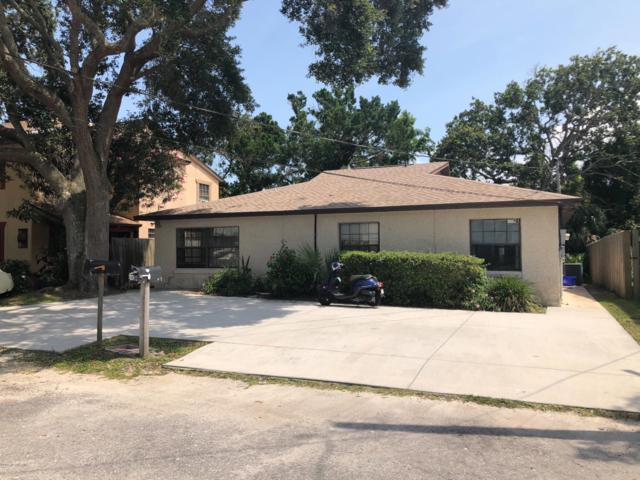 113 2ND St, St Augustine, FL 32080 (MLS #957610) :: EXIT Real Estate Gallery