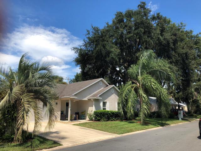 220 River Island Cir, St Augustine, FL 32095 (MLS #957611) :: The Hanley Home Team