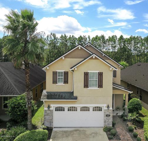 3807 Chasing Falls Rd, Orange Park, FL 32065 (MLS #957618) :: Perkins Realty