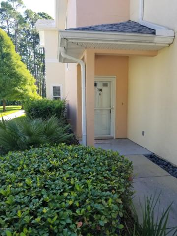 205 Bayberry Cir #701, St Augustine, FL 32086 (MLS #957619) :: Summit Realty Partners, LLC