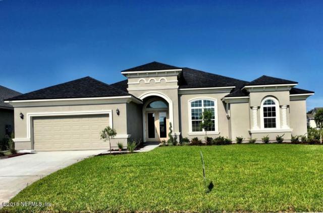 471 Atlanta Dr, St Augustine, FL 32092 (MLS #957623) :: St. Augustine Realty