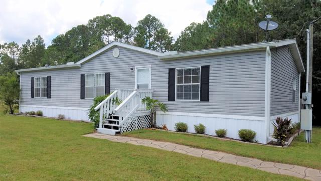 4944 Laurel St, Middleburg, FL 32068 (MLS #957624) :: St. Augustine Realty