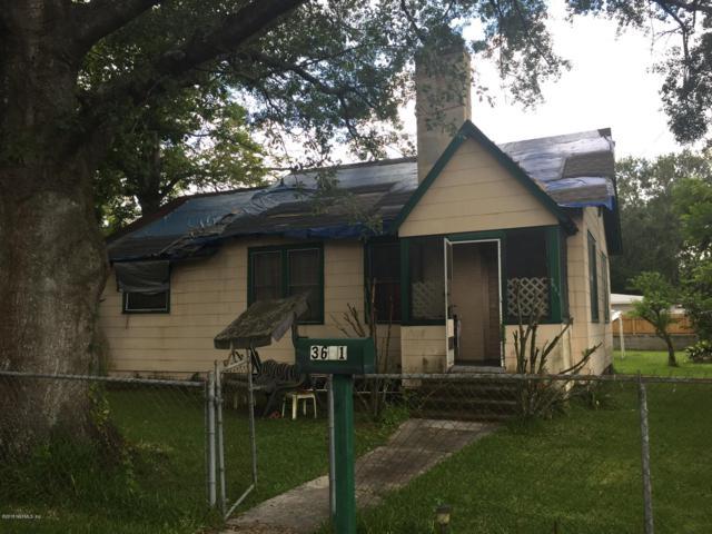 3651 Ernest St, Jacksonville, FL 32205 (MLS #957630) :: EXIT Real Estate Gallery