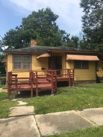 1405 W 10TH St, Jacksonville, FL 32209 (MLS #957633) :: EXIT Real Estate Gallery