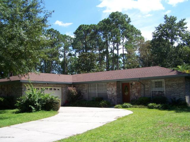 420 Raggedy Point Ct, Orange Park, FL 32003 (MLS #957641) :: EXIT Real Estate Gallery