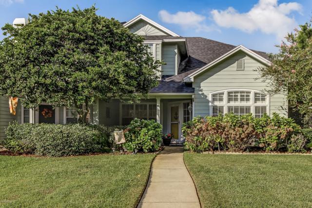 92029 Secret Cove Ct, Fernandina Beach, FL 32034 (MLS #957644) :: EXIT Real Estate Gallery