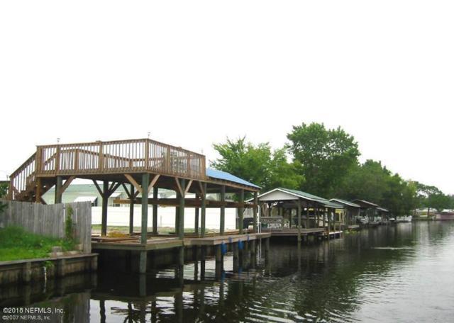 121 Paradise Dr, Welaka, FL 32193 (MLS #957647) :: St. Augustine Realty