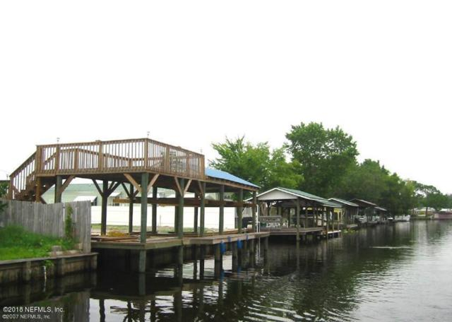 121 Paradise Dr, Welaka, FL 32193 (MLS #957647) :: Florida Homes Realty & Mortgage