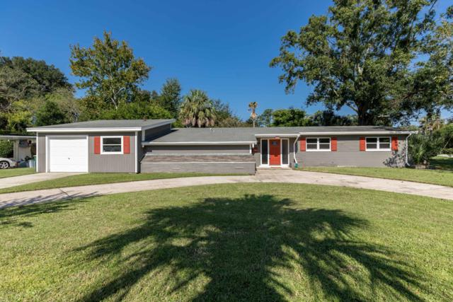 3929 Cano Ct, Jacksonville, FL 32217 (MLS #957657) :: EXIT Real Estate Gallery