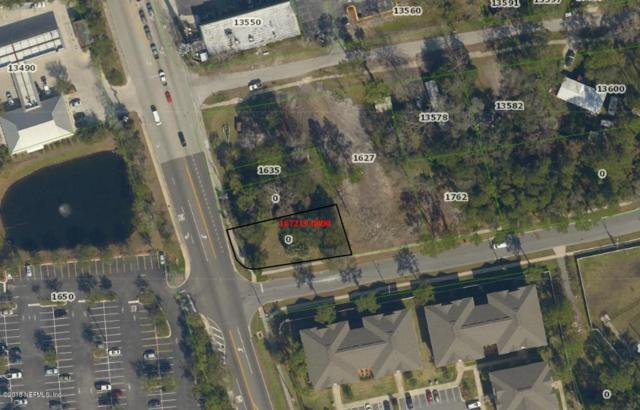 0 San Pablo Rd, Jacksonville, FL 32224 (MLS #957686) :: EXIT Real Estate Gallery