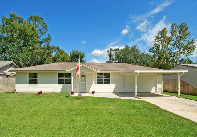 11545 Anamoree Ln, Jacksonville, FL 32223 (MLS #957689) :: EXIT Real Estate Gallery