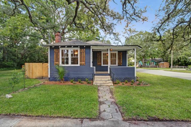 2689 Myra St, Jacksonville, FL 32204 (MLS #957699) :: Berkshire Hathaway HomeServices Chaplin Williams Realty