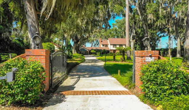 8514 Cathedral Oaks Pl W, Jacksonville, FL 32217 (MLS #957720) :: EXIT Real Estate Gallery