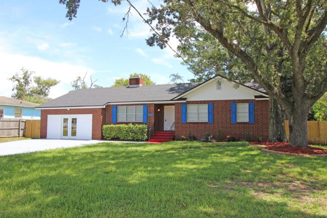 9163 Parker Ave, Jacksonville, FL 32218 (MLS #957740) :: EXIT Real Estate Gallery