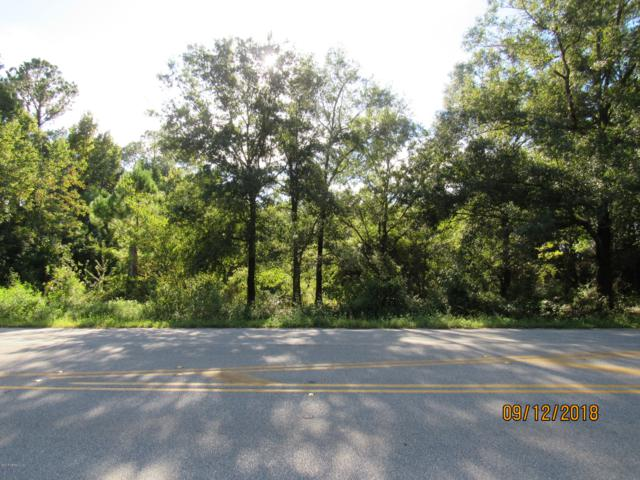 0 Baxley Rd, Middleburg, FL 32068 (MLS #957741) :: EXIT Real Estate Gallery