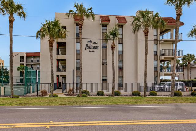 3460 S Fletcher Ave #401, Fernandina Beach, FL 32034 (MLS #957751) :: Memory Hopkins Real Estate