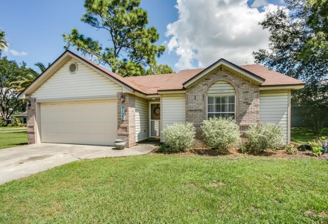 9133 Smoketree Dr, Jacksonville, FL 32244 (MLS #957757) :: Florida Homes Realty & Mortgage