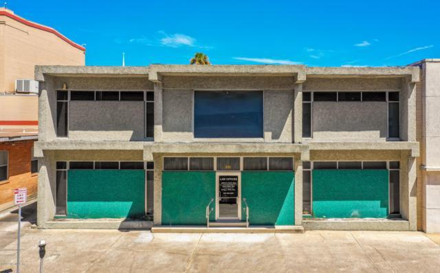 231 E Adams St, Jacksonville, FL 32202 (MLS #957762) :: EXIT Real Estate Gallery