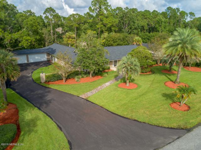 7707 Hunters Grove Rd, Jacksonville, FL 32256 (MLS #957764) :: EXIT Real Estate Gallery