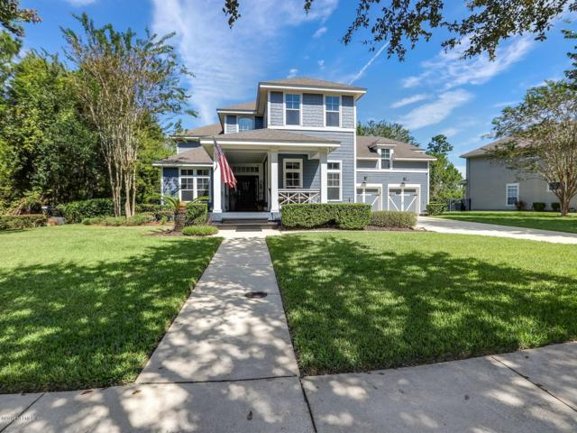 447 St Johns Golf Dr, St Augustine, FL 32092 (MLS #957788) :: St. Augustine Realty