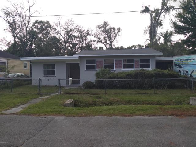 1288 Woodruff Ave, Jacksonville, FL 32205 (MLS #957793) :: EXIT Real Estate Gallery