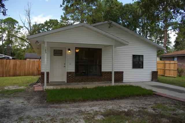 145 Avon St, Baldwin, FL 32234 (MLS #957806) :: The Hanley Home Team