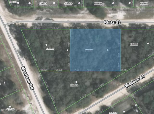 0740-0020 Rintz St, Interlachen, FL 32148 (MLS #957833) :: eXp Realty LLC | Kathleen Floryan