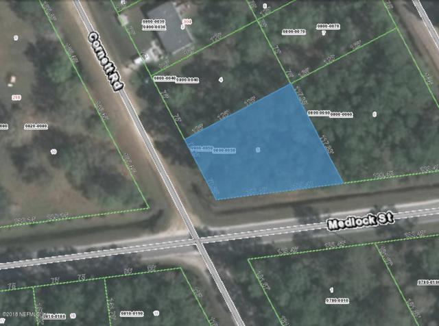 0800-0050 Cornett Rd, Interlachen, FL 32148 (MLS #957834) :: EXIT Real Estate Gallery