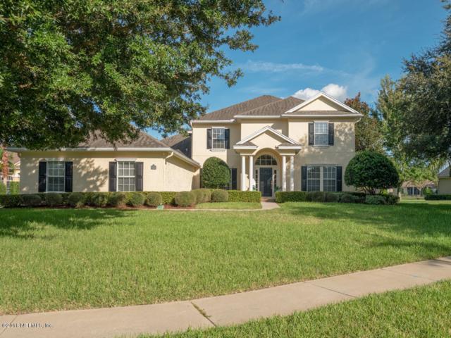 7879 Monterey Bay Dr, Jacksonville, FL 32256 (MLS #957857) :: EXIT Real Estate Gallery