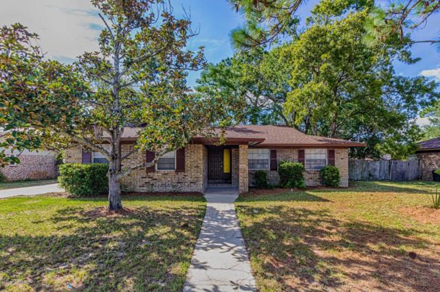 3966 Raintree Rd, Jacksonville, FL 32277 (MLS #957858) :: The Hanley Home Team