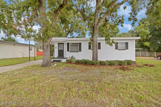7419 Merrill Rd, Jacksonville, FL 32277 (MLS #957863) :: The Hanley Home Team