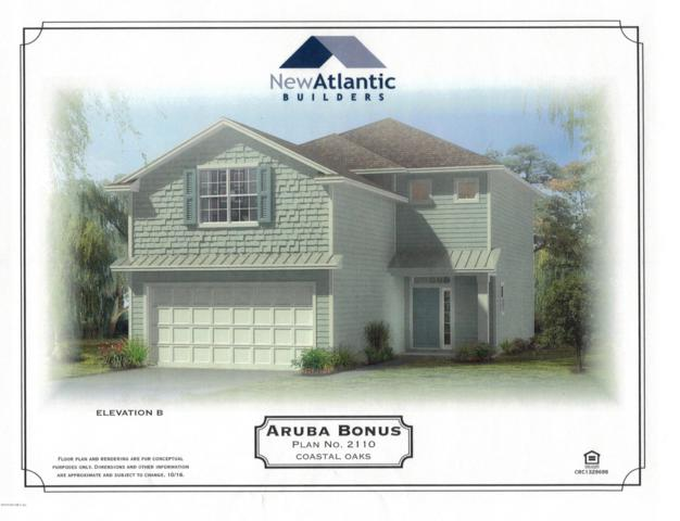 2008 Poinciana Rd, Neptune Beach, FL 32266 (MLS #957874) :: EXIT Real Estate Gallery