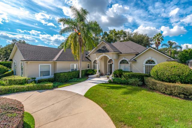 1165 Dover Dr, Jacksonville, FL 32259 (MLS #957878) :: EXIT Real Estate Gallery