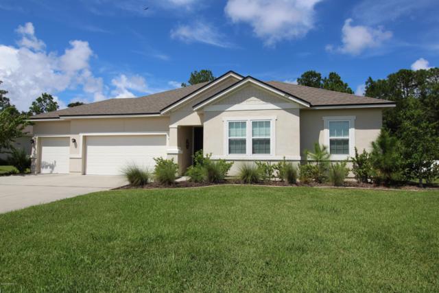 212 Deerfield Glen Dr, St Augustine, FL 32086 (MLS #957881) :: The Hanley Home Team