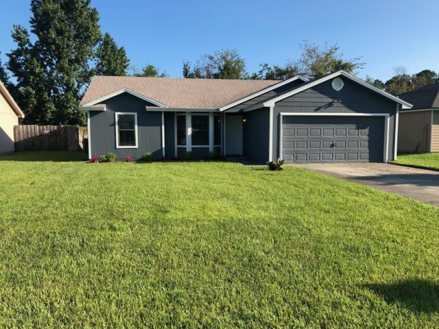 3248 Dowitcher Ln, Orange Park, FL 32065 (MLS #957895) :: Pepine Realty