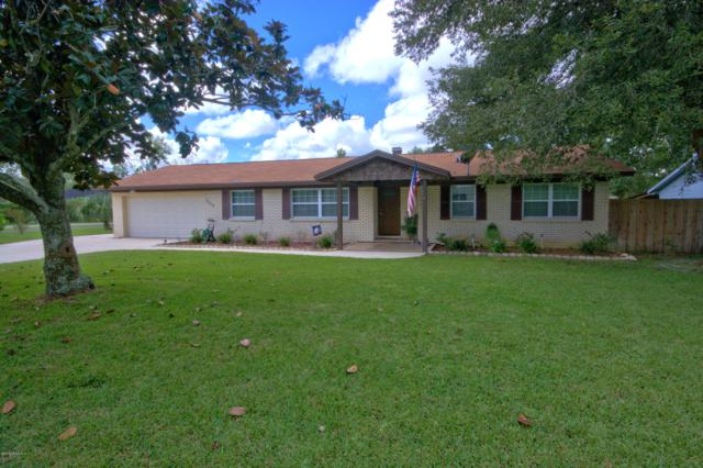 3506 Fortuna Dr, Orange Park, FL 32065 (MLS #957899) :: EXIT Real Estate Gallery