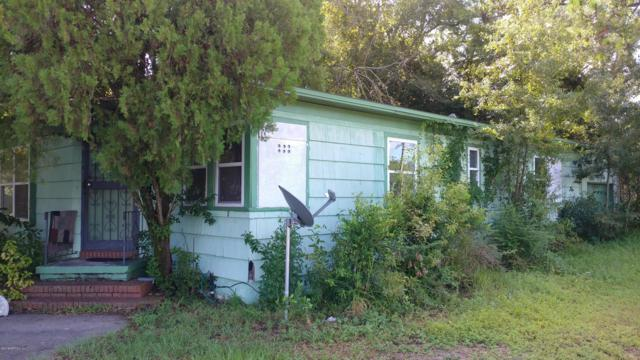 1766 W 16TH St, Jacksonville, FL 32209 (MLS #957907) :: CenterBeam Real Estate