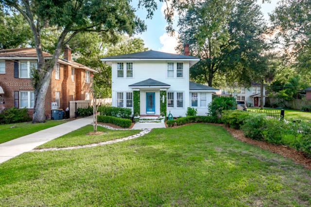 1235 Wolfe St, Jacksonville, FL 32205 (MLS #957913) :: EXIT Real Estate Gallery