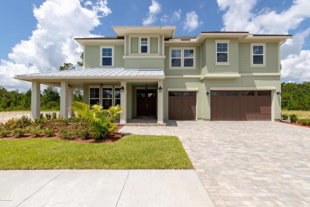 371 Glenneyre Cir, St Augustine, FL 32092 (MLS #957927) :: EXIT Real Estate Gallery