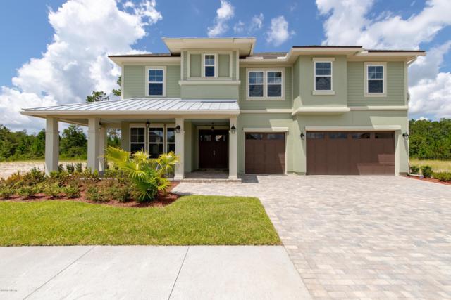 371 Glenneyre Cir, St Augustine, FL 32092 (MLS #957927) :: St. Augustine Realty
