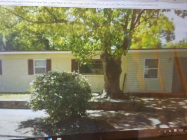2380 Orchard St, Jacksonville, FL 32209 (MLS #957939) :: EXIT Real Estate Gallery