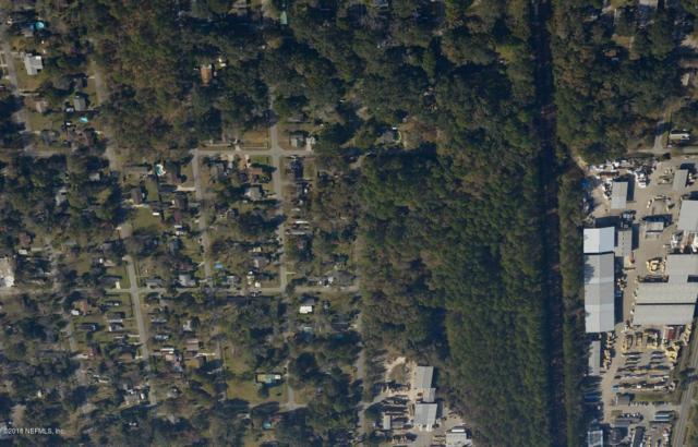 7910 Hammond Blvd, Jacksonville, FL 32220 (MLS #957945) :: Memory Hopkins Real Estate