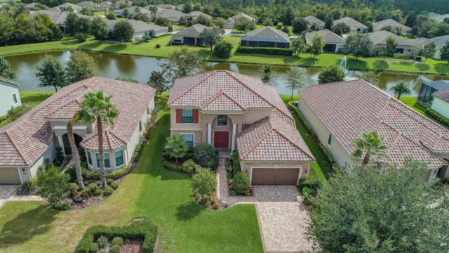116 Thicket Creek Trl, Ponte Vedra, FL 32081 (MLS #957960) :: EXIT Real Estate Gallery