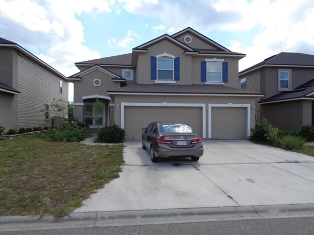 255 Gilmore Ln, Orange Park, FL 32065 (MLS #957966) :: The Hanley Home Team