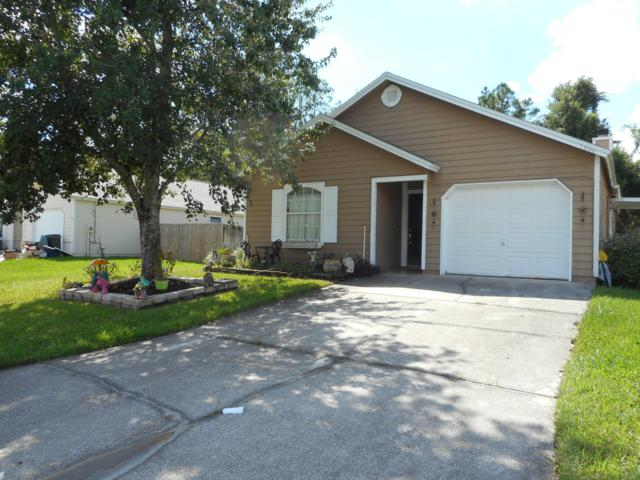 1864 Sheraton Lakes Cir, Middleburg, FL 32068 (MLS #957968) :: EXIT Real Estate Gallery